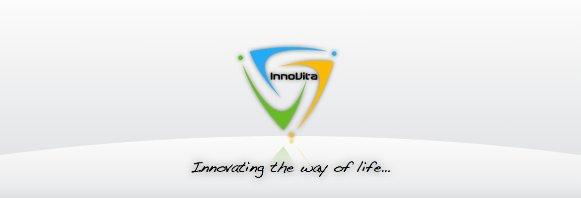 InnoVita Technologies - Vehicle Tracking System  India