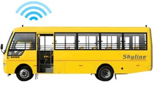 InnoVita Technologies - Vehicle Tracking System  India