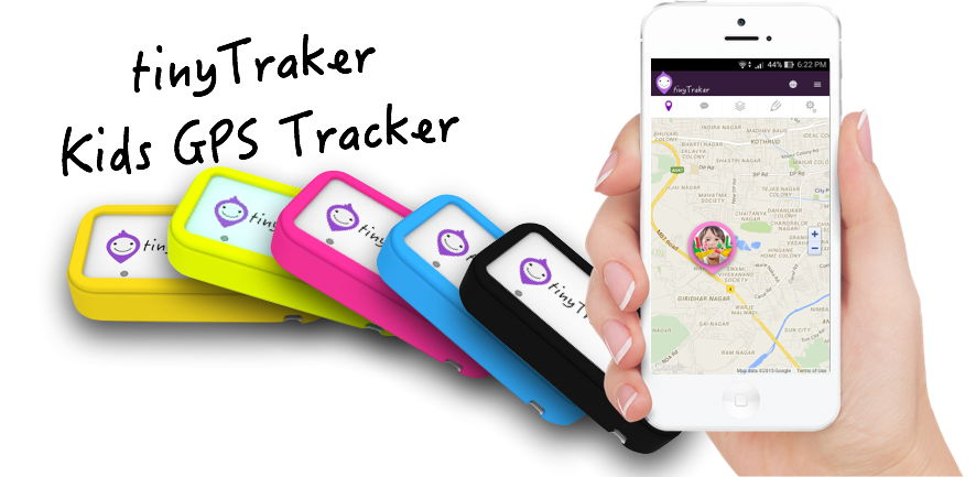 Innovita Technologies Vehicle Tracking System India